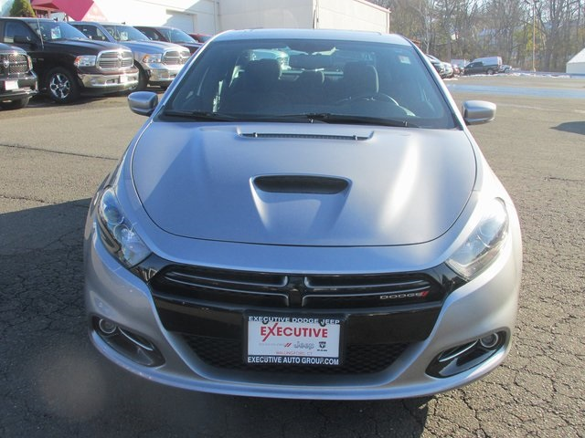 Certified Pre-Owned 2016 Dodge Dart GT