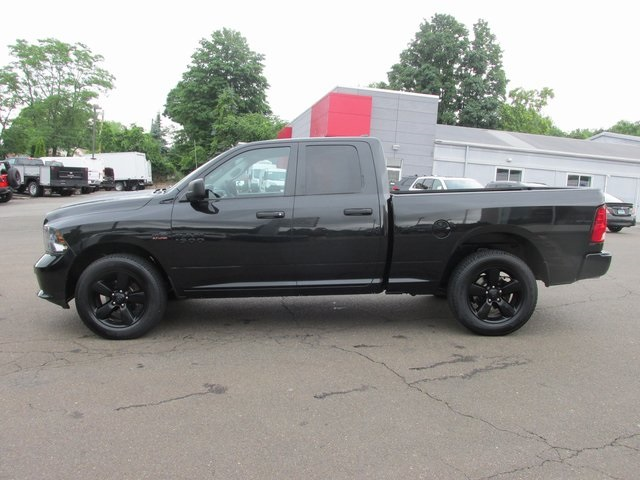 Certified Pre-Owned 2016 Ram 1500 Express