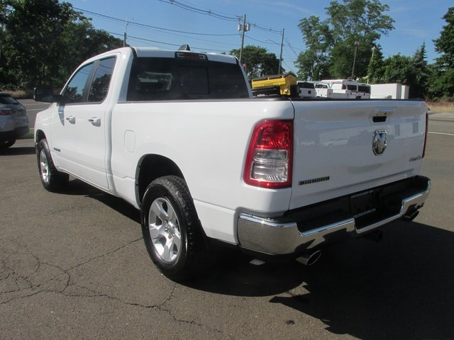 Certified Pre-Owned 2020 Ram 1500 Big Horn/Lone Star