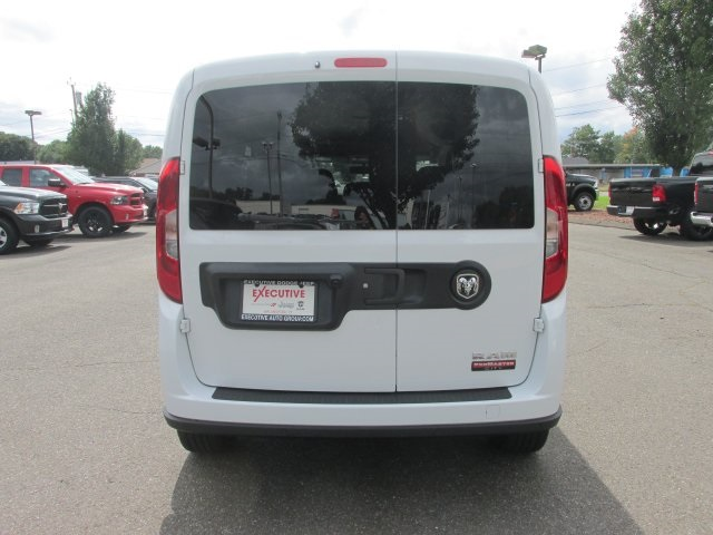 New 2018 RAM ProMaster City® SLT