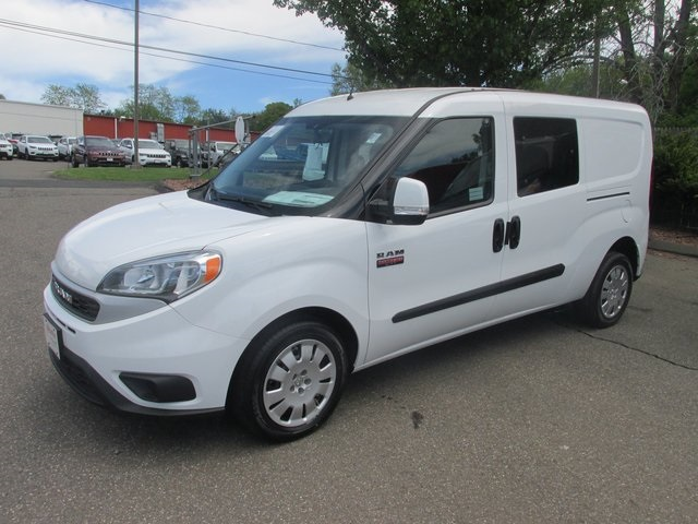 New 2019 RAM ProMaster City SLT